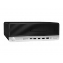 HP ProDesk 405 G4 *Ryzen 3 Pro 2200G *8 GB *256 GB SSD *SFF *Win 10 Pro *3 lata on-site