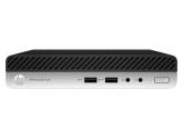 HP ProDesk 405 G4 *Ryzen 5 Pro 2400GE *8 GB *256 GB SSD *Desktop Mini *Win 10 Pro *3 lata on-site