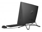 HP 205 G4 AiO *21,5'' Full HD IPS *Athlon Silver 3050U *8 GB *256 GB SSD *DVD *Win 10 Pro *3 lata on-site *czarny