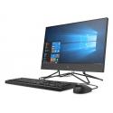 HP 205 G4 AiO *21,5'' Full HD IPS *Ryzen 3 3250U *8 GB *256 GB SSD *DVD *Win 10 Pro *3 lata on-site *czarny