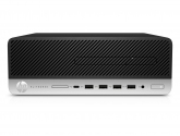 HP EliteDesk 705 G5 *Ryzen 3 Pro 3200G *8 GB *256 GB SSD *SFF *Win 10 Pro *3 lata on-site