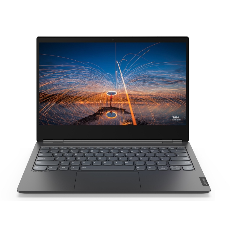 Lenovo ThinkBook Plus *13,3'' Full HD IPS *i5-10210U *8 GB *512 GB SSD *Win 10 Pro *1 rok carry-in