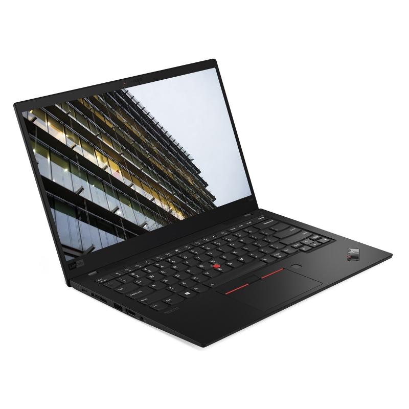 """Lenovo ThinkPad X1 Carbon 8 *14"""" Full HD IPS MT *i7-10510U *16 GB *512 GB SSD *LTE *Win 10 Pro *3 lata on-site"""