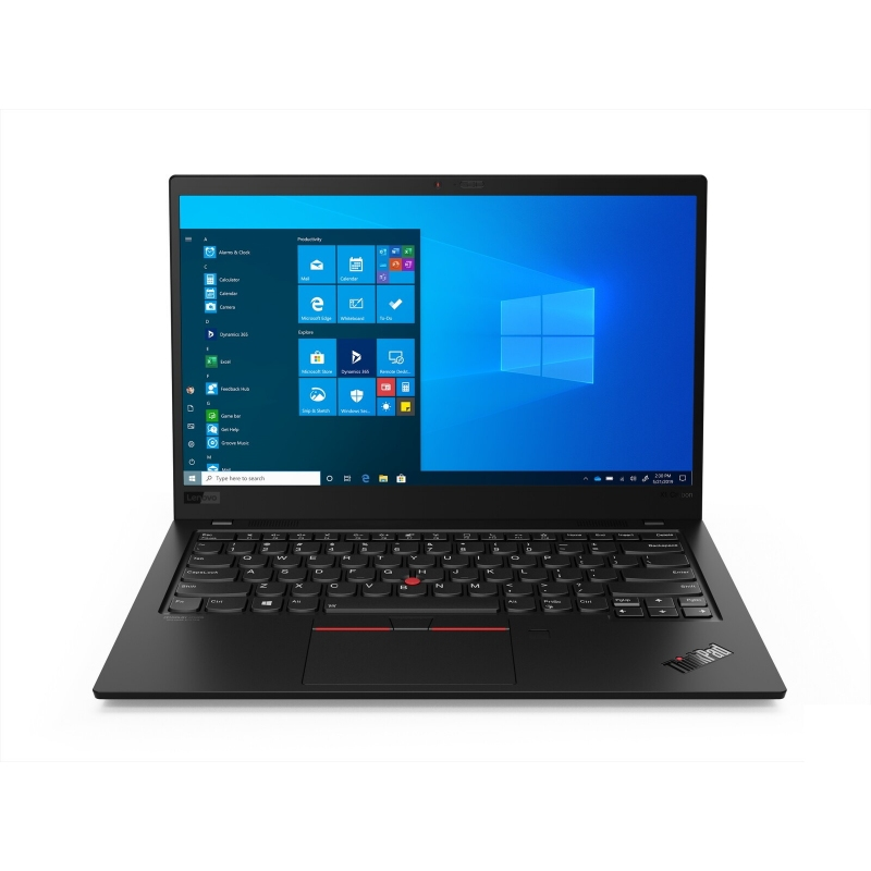 "Lenovo ThinkPad X1 Carbon 8 *14"" 4K IPS *i7-10510U *16 GB *1 TB SSD *LTE *Win 10 Pro *3 lata on-site"