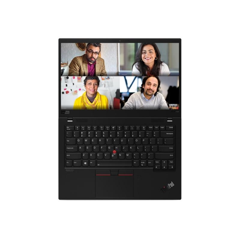 "Lenovo ThinkPad X1 Carbon 8 *14"" 4K IPS *i7-10510U *16 GB *512 GB SSD *LTE *Win 10 Pro *3 lata on-site"