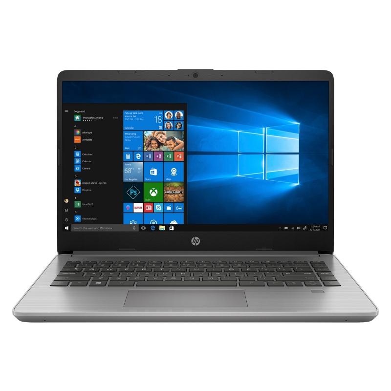 HP 340s G7 *14'' Full HD IPS *i5-1035G1 *16 GB *512 GB SSD *Win 10 Pro