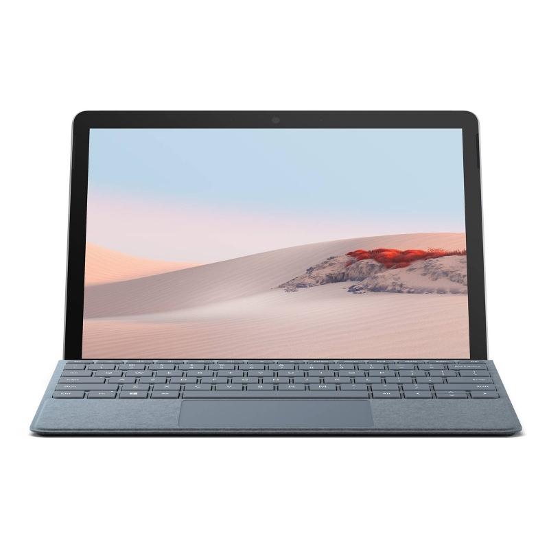 "Microsoft Surface Go 2 *10,5"" WUXGA MT *Pentium Gold 4425Y *4 GB *64 GB SSD *Win 10 Pro *2 lata carry-in"
