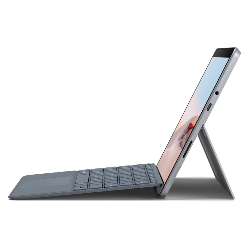 """Microsoft Surface Go 2 *10,5"""" WUXGA MT *m3-8100Y *8 GB *128 GB SSD *LTE *Win 10 Pro *2 lata carry-in"""