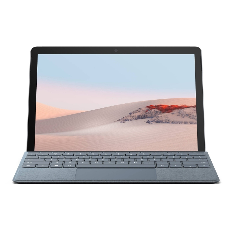 "Microsoft Surface Go 2 *10,5"" WUXGA MT *m3-8100Y *8 GB *128 GB SSD *Win 10 Pro *2 lata carry-in"