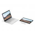 """Microsoft Surface Book 3 *13,5"""" MT *i7-1065G7 *16 GB *256 GB SSD *GeForce GTX 1650 *Win 10 Pro *2 lata carry-in"""