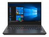 Lenovo ThinkPad E14 2 *14'' Full HD IPS *Ryzen 3 4300U *8 GB *256 GB SSD *Win 10 Pro *1 rok carry-in