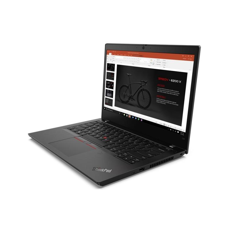Lenovo ThinkPad L14 *14'' Full HD IPS *i5-10210U *8 GB *512 GB SSD *LTE *Win 10 Pro *1 rok carry-in