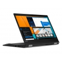Lenovo ThinkPad X13 Yoga *13,3'' Full HD IPS MT *i5-10210U *8 GB *256 GB SSD *Win 10 Pro *3 lata on-site