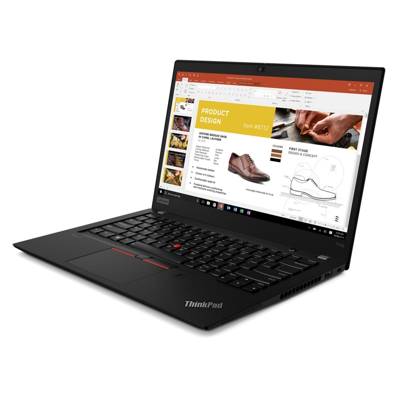 "Lenovo ThinkPad T14s *14"" Full HD IPS *i5-10210U *16 GB *512 GB SSD *LTE *Win 10 Pro *3 lata on-site"