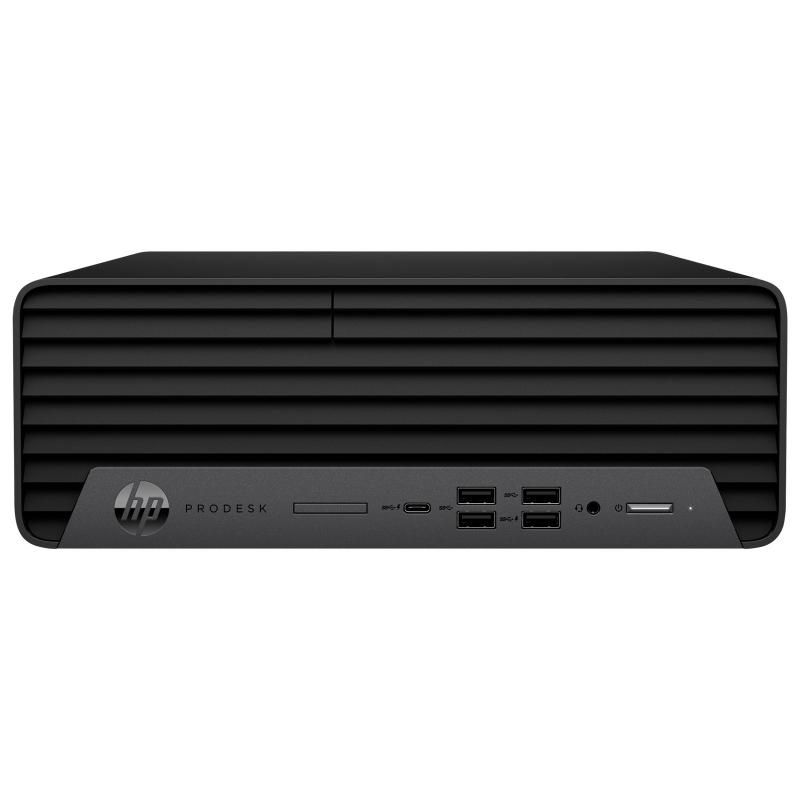 HP ProDesk 600 G6/i5-10500/8 GB/256 GB SSD/SFF/Win 10 Pro/3 lata on-site