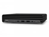 83764 HP ProDesk 600 G6/i5-10500T/8 GB/256 GB SSD/Desktop Mini/Win 10 Pro/3 lata on-site