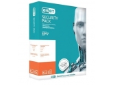 Eset Security Pack Box 1+1...