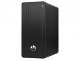 85256 HP 290 G4/i5-10500/8 GB/256 GB SSD/Micro Tower/Win 10 Pro/3 lata on-site