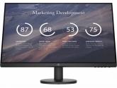 "monitor HP P27v G4 9TT20AA 27"" FULL HD, IPS, VGA, HDMI"