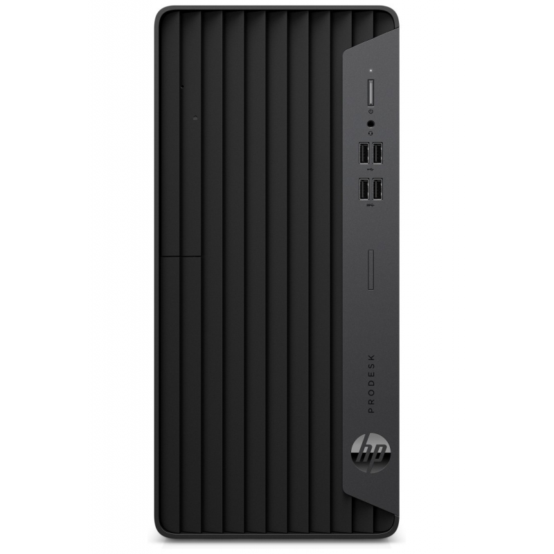 HP ProDesk 400 G7/i3-10100/8 GB/256 GB SSD/Micro Tower/Win 10 Pro/3 lata on-site