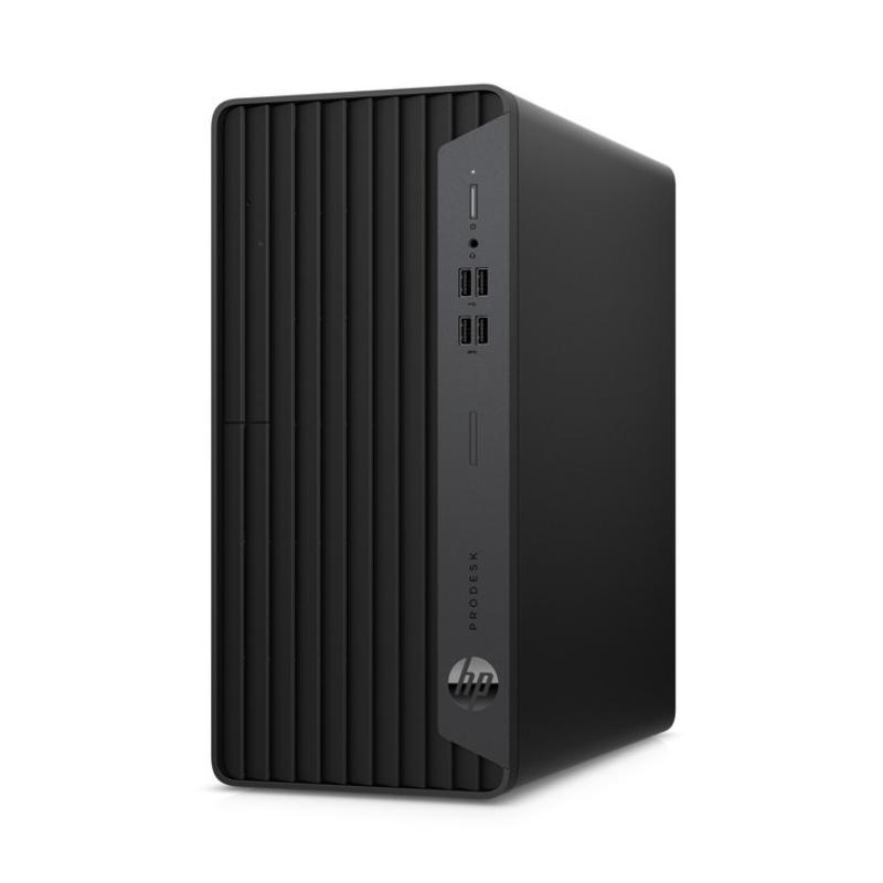 85670 HP ProDesk 400 G7/i3-10100/8 GB/256 GB SSD/Micro Tower/Win 10 Pro/3 lata on-site