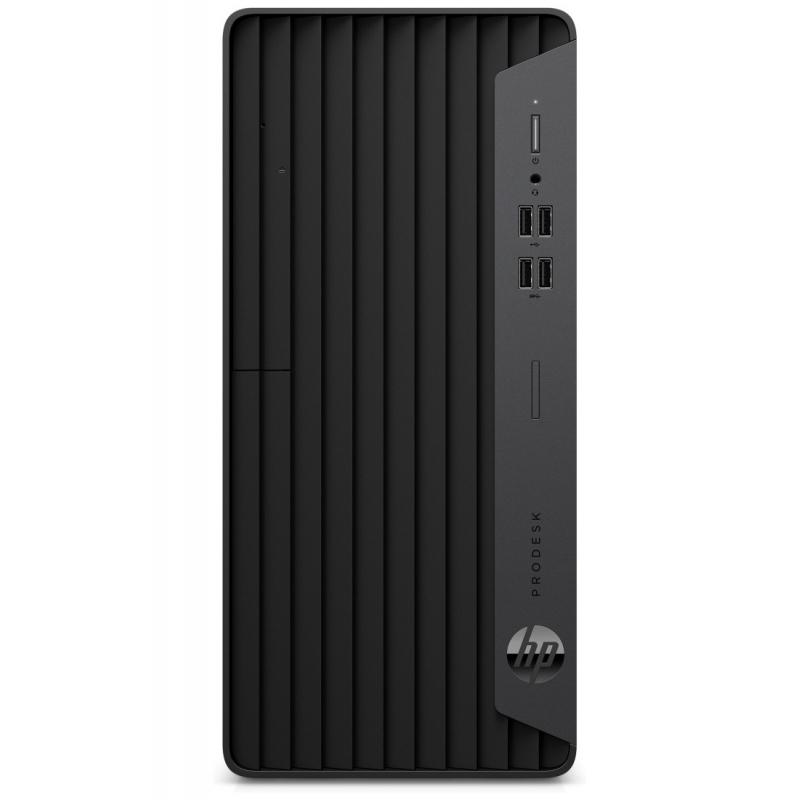 HP ProDesk 400 G7/i5-10500/8 GB/256 GB SSD/Micro Tower/Win 10 Pro/3 lata on-site