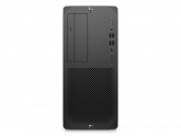 HP Workstation Z1 G6 *i5-10500 *16 GB *256 GB SSD *Quadro P400 *Tower *Win 10 Pro *3 lata on-site