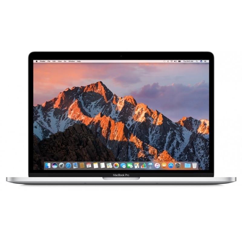 "Apple MacBook Pro/13,3"" WQXGA Retina IPS/i5-1038NG7/16 GB/512 GB SSD/Iris Plus/Touch Bar/macOS/1 rok gwarancji/srebrny"