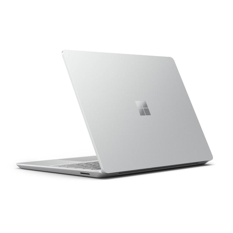 "85994 Microsoft Surface Laptop Go/12,45"" MT/i5-1035G1/8 GB/128 GB SSD/Win 10 Pro/2 lata carry-in/platynowy"