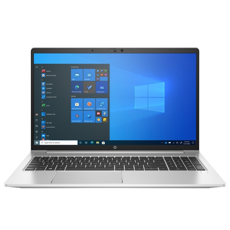 """HP ProBook 650 G8/15,6"""" Full HD IPS/i5-1135G7/8 GB/256 GB SSD/Win 10 Pro/3 lata on-site"""