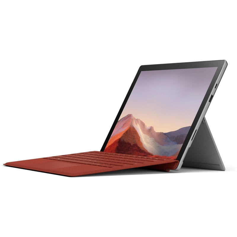 "86938 Microsoft Surface Pro 7+/12,3"" WQXGA MT/i5-1135G7/8 GB/128 GB SSD/LTE/Win 10 Pro/2 lata carry-in/platynowy"