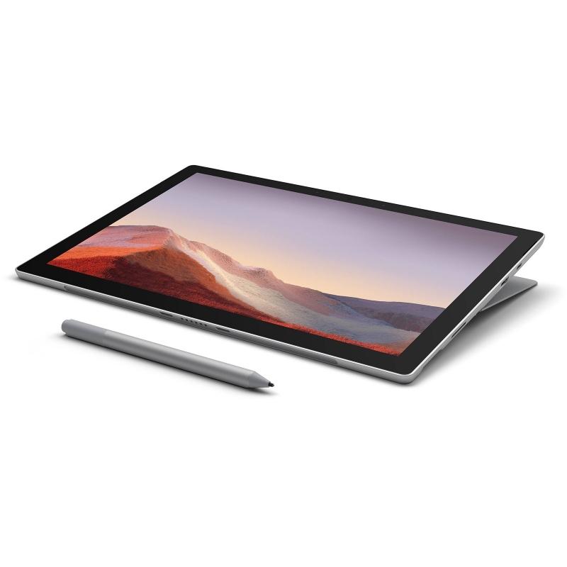 "86939 Microsoft Surface Pro 7+/12,3"" WQXGA MT/i5-1135G7/8 GB/128 GB SSD/LTE/Win 10 Pro/2 lata carry-in/platynowy"