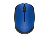 Logitech M171 Blue Mysz...