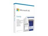 Microsoft 365 Family 1Y PL...