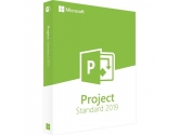 Microsoft Project Standard...
