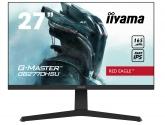 "Monitor IIYAMA G-Master GB2770HSU-B1 Red Eagle 27"", FULL HD, IPS, 165 HZ, 0.8 MS, HDMI, DP, USB, GŁOŚNIKI, AUDIO"
