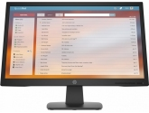 """monitor HP P22v G4 9TT53AA 21,5"""" FULL HD, TN, VGA, HDMI"""